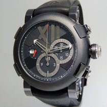 Romain Jerome Steel 50mm Automatic CH.T.BBBBB.00.BB new UAE, DUBAI (By Appointment 10am-10pm)