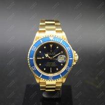 Rolex Submariner Date - Full Set - nipple dial