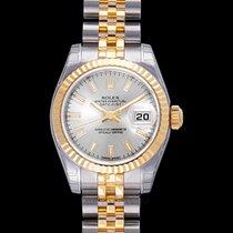 Rolex Lady-Datejust 179173 new