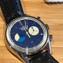 "豪雅  TAG Heuer x The Rake x Revolution Carrera ""Blue Dreamer""..."