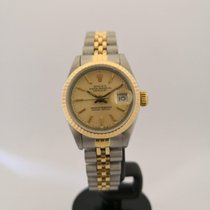 Rolex Lady-Datejust usados 26mm Acero y oro