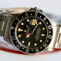Rolex GMT-Master Reference 1675 in amazing condition from 1970