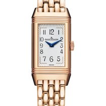Jaeger-LeCoultre Reverso Duetto 3352120 2020 new