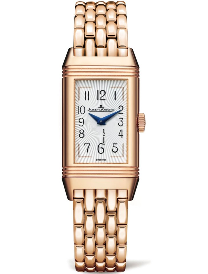Jaeger-LeCoultre Reverso Duetto 3352120 2021 new
