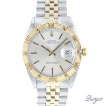 30e63f9132c Relojes Rolex Datejust Turn-O-Graph de segunda mano