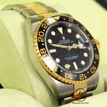 Rolex GMT-Master II 116713 LN pre-owned