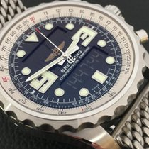 Breitling Chronospace A7836534/BA26 2010 pre-owned