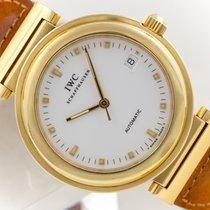 IWC Da Vinci Automatic Ouro amarelo 37mm