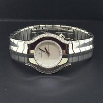 TAG Heuer Alter Ego Staal 28mm Parelmoer