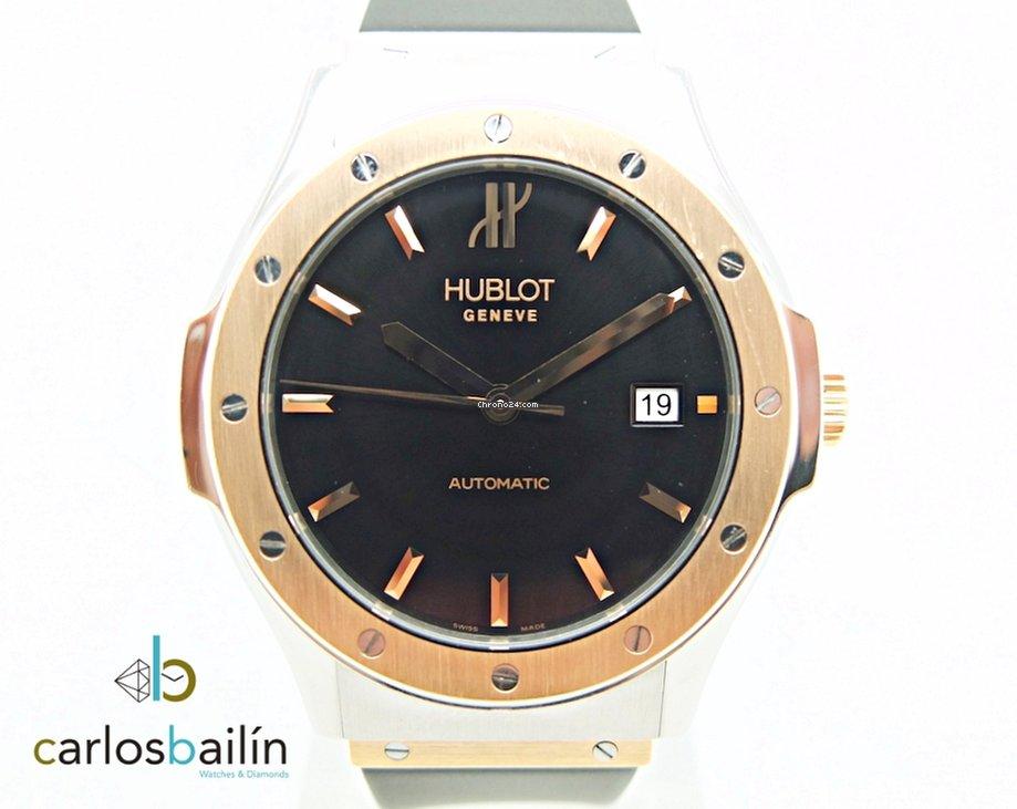 4c82bf954280 Relojes Hublot - Precios de todos los relojes Hublot en Chrono24
