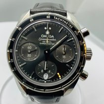 Omega Speedmaster new 2018 Automatic Chronograph Watch with original box and original papers 324.30.38.50.06.001