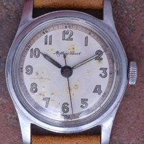Mathey-Tissot Steel 32mm Manual winding pre-owned