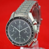 Omega Speedmaster Reduced Steel 39mm Black No numerals United States of America, Florida, MIAMI