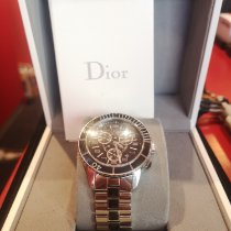 Dior Christal CD114317 2005 pre-owned