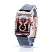 Rolex Cellini Prince Rose gold 47mm Black