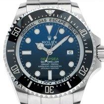 Rolex Sea-Dweller Deepsea Stahl 44mm Deutschland, Stuttgart