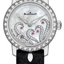 Blancpain Women 0063B 1954 63A 2019 new