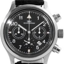 IWC Fliegeruhr Chronograph IW3741001 2001 gebraucht