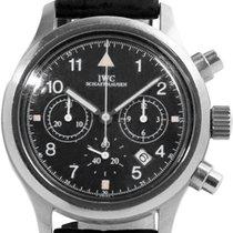 IWC Pilot Chronograph IW3741001 2001 usados