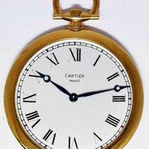 까르띠에 손목 시계 중고시계 44mm 수동감기 시계만 있음