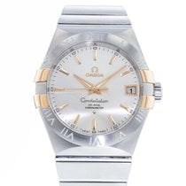 Omega Constellation Ladies 123.20.35.20.02.003 pre-owned