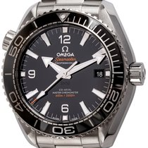Omega Seamaster Planet Ocean 215.30.44.21.01.001 pre-owned