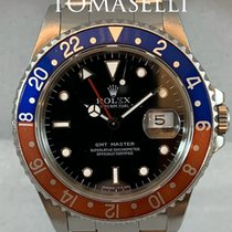 Rolex GMT-Master 16700 1990 подержанные