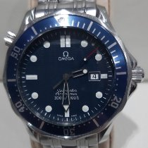 Omega Seamaster Diver 300 M 2541.80.00 2005 pre-owned