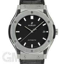 Hublot 45mm Automatic 511.NX.1171.LR pre-owned