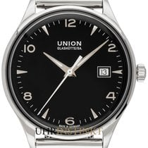 Union Glashütte Noramis new 2020 Automatic Watch with original box and original papers D012.407.11.057.00