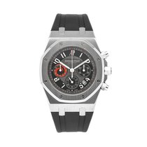 Audemars Piguet Royal Oak Chronograph 25979ST.OO.D002CA.01 Very good Steel 40mm Automatic