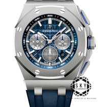 Audemars Piguet Titanium 42mm Automatic 26480TI.OO.A027CA.01 new