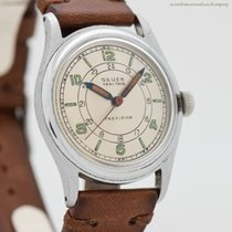 Gruen Precision 1950 pre-owned
