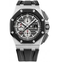 Audemars Piguet Royal Oak Offshore Chronograph 26400IO.OO.A004CA.01 2017 pre-owned