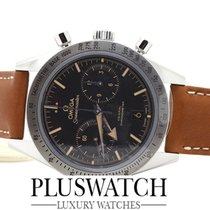 Omega SPEEDMASTER '57 OMEGA CO-AXIAL CHRONOGRAPH 41.5 MM...