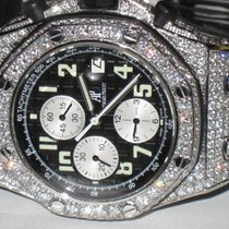 Audemars Piguet Royal Oak Offshore Diamonds