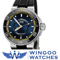 Oris GREAT BARRIER REEF LIMITED EDITION II Ref. 01 735 7673...