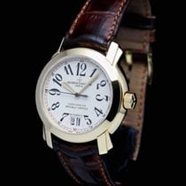 Vacheron Constantin RARE Malte Big Date  Full Set Brilliant...