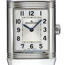 Jaeger-LeCoultre Reverso Classique nieuw Handopwind Horloge met originele doos