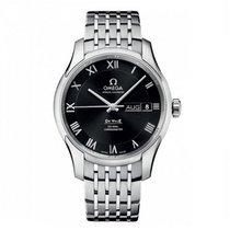 Omega De Ville 43110412201001 Watch