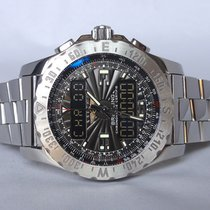Breitling Airwolf SuperQuartz