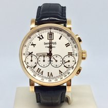 Eberhard & Co. Chrono4 Bellissimo rose gold - ref 30059OR