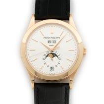 Patek Philippe Rose Gold Annual Calendar Watch Ref. 5396R