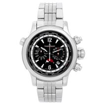 Jaeger-LeCoultre Master Compressor Extreme World Time Chronogr...