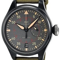 萬國 Big Pilot Top Gun Miramar IW501902 Watch