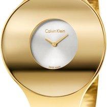 ck Calvin Klein Women's watch new Watch with original box and original papers