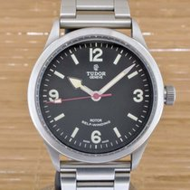 Tudor Heritage Ranger - Boxed with Papers from November 2015