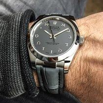 Rolex Milgauss 116400 2018 neu
