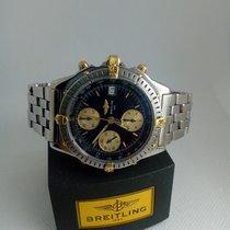 Breitling Chronomat B13050 automatic Chronograph Full Service