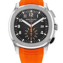 Patek Philippe Watch Aquanaut 5968A-001